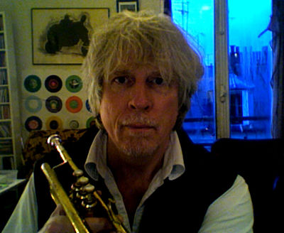 Picture of a band or musician: Rhys Chatham