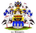 Ribeaupierre COA.png