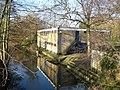 Rickmansworth, Batchworth Sea Scouts' Hall - geograph.org.uk - 1244642.jpg