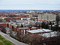 Right view from the St-Joseph Oratory of Mont-Royal - panoramio.jpg