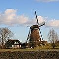 Rijnsaterwoude - Geestmolen 2010-03-08.jpg