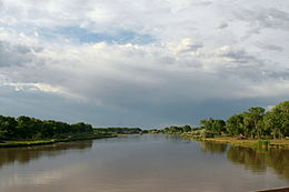 Rio Grande River south of Albuquerque.jpg