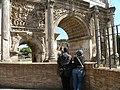 Rione X Campitelli, 00186 Roma, Italy - panoramio (155).jpg
