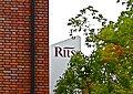 Rits Art Research Centre (Kinugasa Campus, Ritsumeikan University).JPG