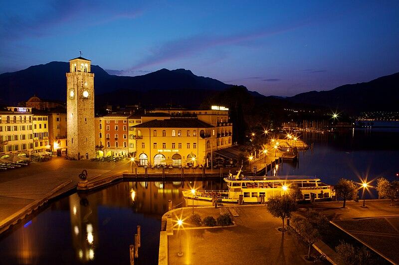 File:Riva Del Garda.jpg