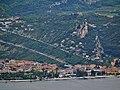 Riva del Garda Blick von Pregasina auf Nago-Torbole.jpg