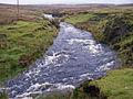 River Roskhill after rain - geograph.org.uk - 1018110.jpg