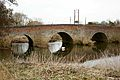 Road bridge - geograph.org.uk - 1759329.jpg