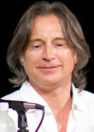 Robert Carlyle - Carlyle at the 2014 San Diego Comic-Con