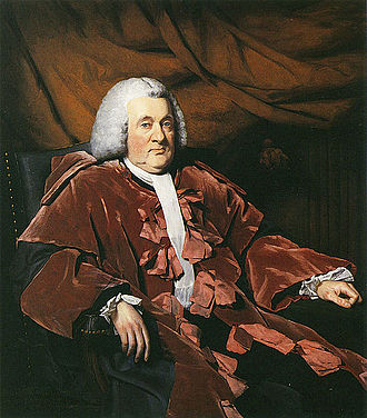 Robert Dundas of Arniston, the younger - Image: Robert Dundas of Arniston, the younger in colour
