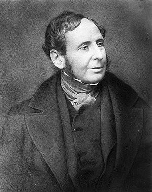 Fitzroy, Robert (1805-1865)