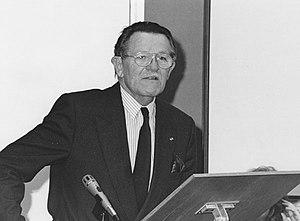Robert Krieps - Robert Krieps, 1990