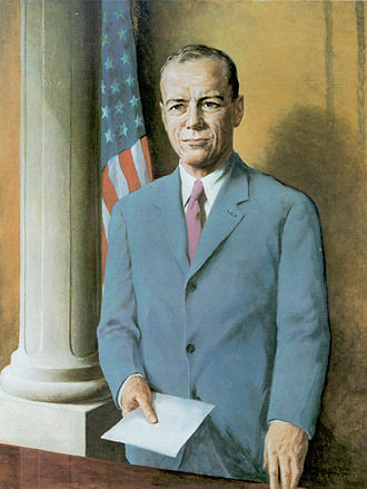 Robert P. Patterson - Image: Robert P. Patterson, 55th United States Secretary of War