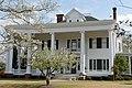 Robert and Missouri Garbutt House, Lyons, GA, US (02).jpg