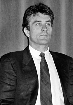 De Niro in 1988