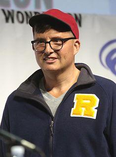 Roberto Aguirre-Sacasa Nicaraguan-American writer (born 1973)
