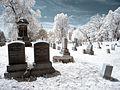 RocSnow Infrared Cemetery (17836702701).jpg