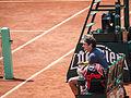 Roger Federer relaxing.jpg