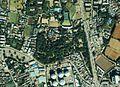 Roka Koshun-en Park Aerial photograph.1989.jpg