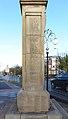 Roll of honour, Seaforth and Waterloo War Memorial 1.jpg