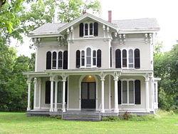 Rombout House - Wikipedia