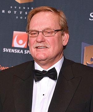 Ronnie Hellström - Hellström in 2013.