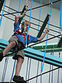 Ropes Course at the Mall of America.JPG