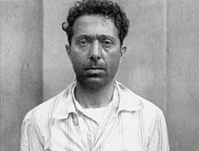 Miguel Arcángel Roscigno, en una foto de archivo policial.