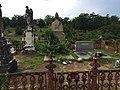 Rose Hill Cemetery Jone Family Plot.jpg