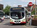 Rossendale Transport bus 152 (PO53 OBN), 10 June 2008.jpg