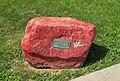 Rostrum Rock at The University of Utah.jpg