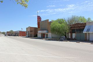 Rotan, Texas City in Texas, United States