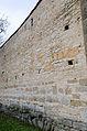 Rothenburg ob der Tauber, Stadtmauer, unmittelbar südlich Hohennersturm, 001.jpg