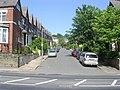 Roundhay View - Harehills Lane - geograph.org.uk - 1333431.jpg