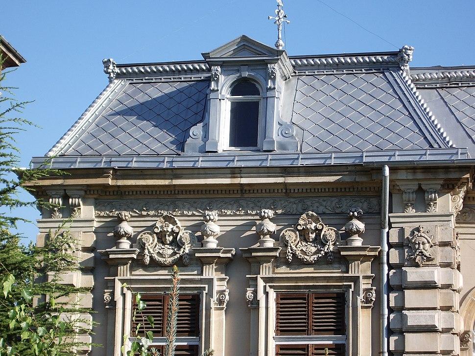 Rousse Catholic Eparchy Detail