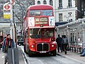 Routemaster RML2754 (SMK 754F), 6 March 2004.jpg