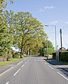 Rownhams Lane, North Baddesley - geograph.org.uk - 789886.jpg