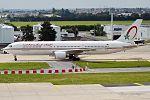 Royal Air Maroc, CN-RNT, Boeing 767-36N ER (28436133206).jpg