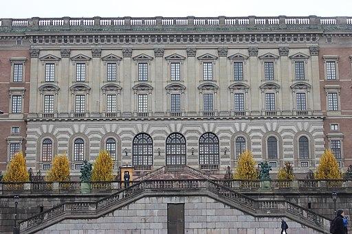 De Kungliga Slotten Stockholm