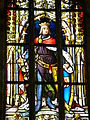 Rudolph I of Germany - stained glass window.jpg