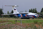 Russian Ministry of Internal Affairs Ilyushin Il-76MD Dvurekov-2.jpg