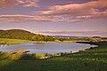 Rybníky severozápadně nad obcí, Drnovice, okres Blansko (02).jpg