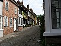 Rye - Mermaid Street - geograph.org.uk - 170717.jpg