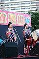 Ryukyu Matsuri in Shin-Nagata Oct09 131.JPG