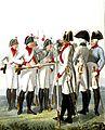 Sächsische Armee - Linieninfanterie IV 1806.jpg