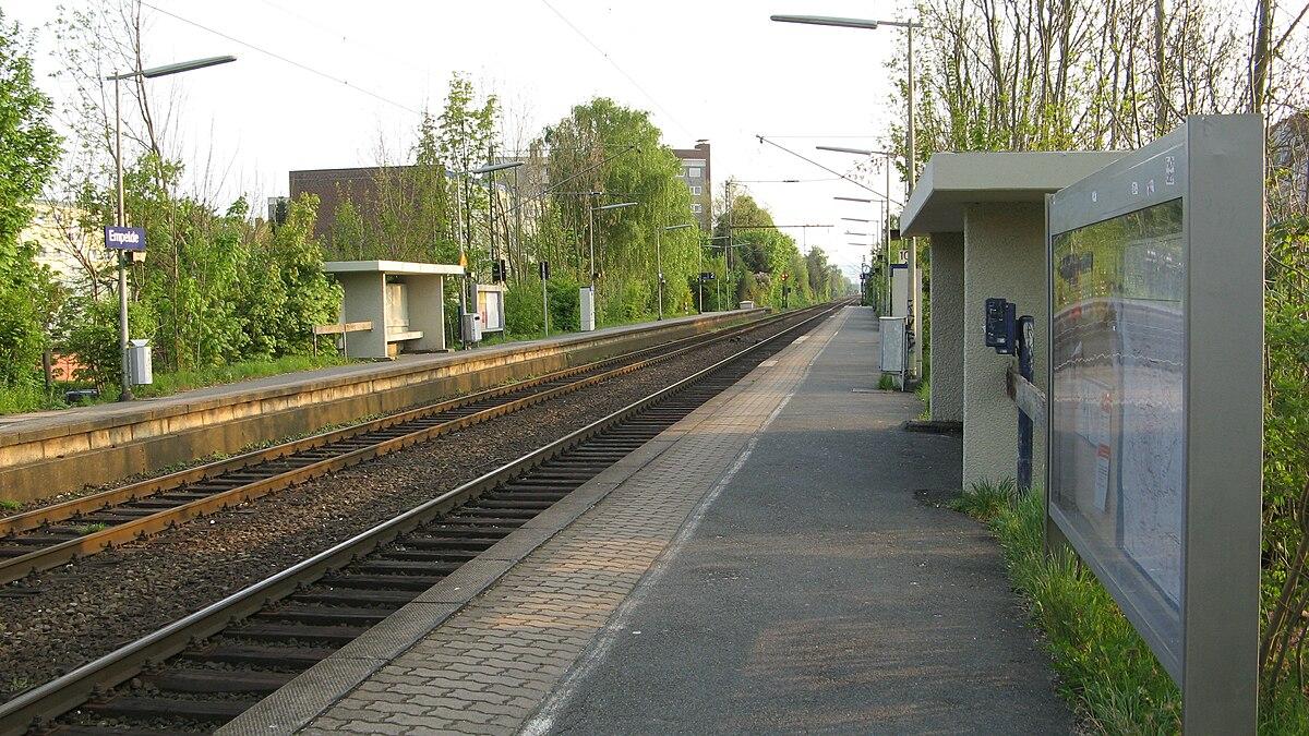 Empelde Hannover
