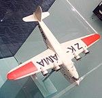 SFO Museum - Oceania Airlines (18785597126).jpg
