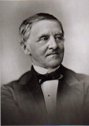 Samuel J. Tilden - Samuel Jones Tilden