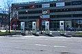 SMATRICS high performance charging site Designer Outlet Center Salzburg at Kasernenstraße 1 in Salzburg, Salzburg, Austria-site oblique right PNr°0697.jpg