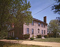 SOUTHEAST FRONT AND NORTHEAST SIDE - Brecknock, U.S. Route 13, Camden, Kent County, DE.jpg